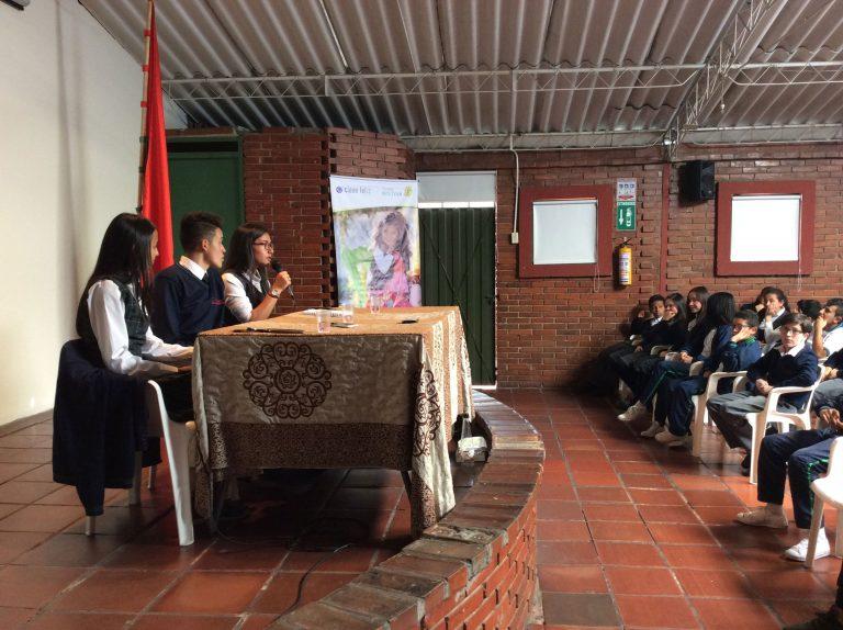 Elección Gobierno escolar 2018