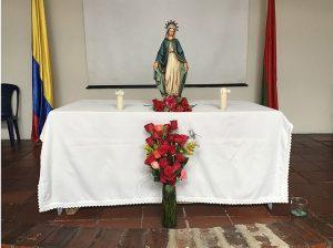 Rosario 13 de Mayo