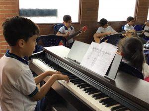 Andes cultural – Día del Niño