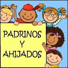 Preescolar: Encuentro virtual padrinos y ahijados